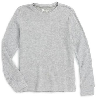 Boy's Tucker + Tate Long Sleeve Thermal T-Shirt $22 thestylecure.com
