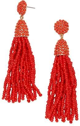 BAUBLEBAR Piñata Drop Earrings $36 thestylecure.com