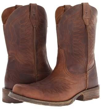 Ariat Rambler Phoenix Cowboy Boots