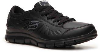 Skechers Eldred Duty Sneaker - Women's