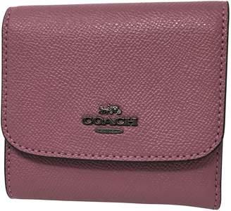 Coach Crossgrain Wallet with Shark Print Interior F29400 68072192f3