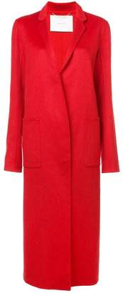 ADAM by Adam Lippes tailored fitted coat