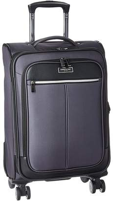 Kenneth Cole Reaction Class Transit 2.0 - 20 Carry On Luggage