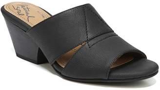 Naturalizer By by Dedee Women's Block Heel Sandals