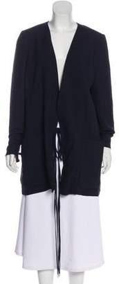 Chloé 2016 Lightweight Coat