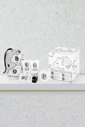 Diptyque Pouch body care Spring