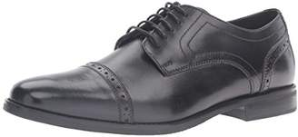 Rockport Men's Style Purpose Cap Toe Oxford