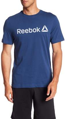 Reebok Delta Read Graphic Tee