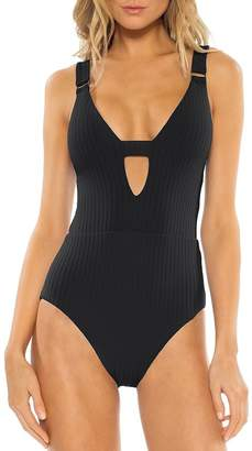 0cd2667abf Becca by Rebecca Virtue One Piece Swimsuits - ShopStyle