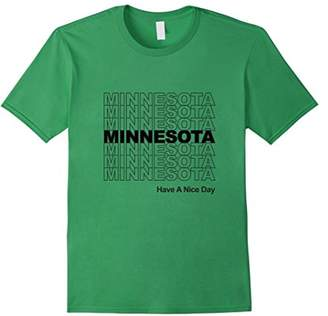 DAY Birger et Mikkelsen MinnesotaT-shirt - Have a Nice Minnesota Shirt