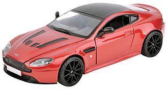 John Lewis Aston Martin Vantage Performance Car