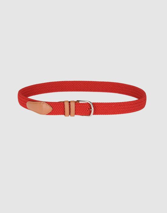 LONGHI Belt