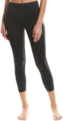 Spanx Cropped Look At Me Now Legging
