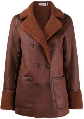 Urban Code Urbancode shearling lined coat