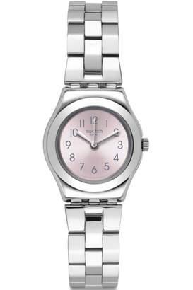 Swatch Ladies Passionement Watch YSS310G