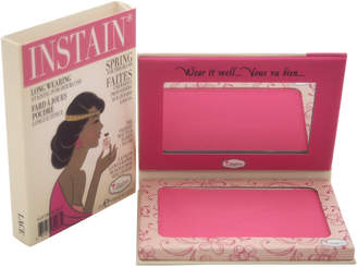 TheBalm 0.23Oz Lace Instain Long-Wearing Powder Staining Blush