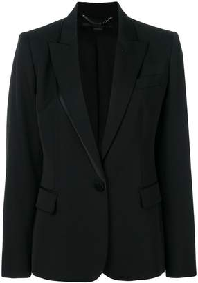 Stella McCartney fitted blazer jacket