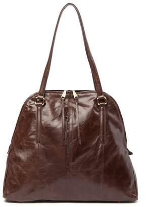 Hobo Delaney Leather Tote Bag