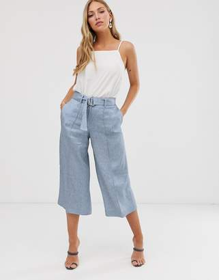Ted Baker Charlla relaxed culottes