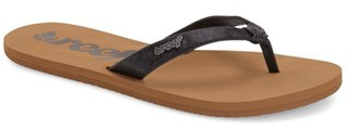 Women's Reef 'Cape' Flip Flop $27.95 thestylecure.com