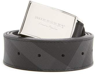 Burberry 'george' Belt