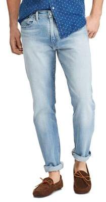 Polo Ralph Lauren Hampton Relaxed Straight Stretch Jeans