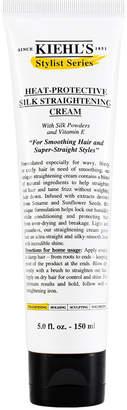 Kiehl's Heat-Protective Silk Straightening Cream, 5.0 fl. z.