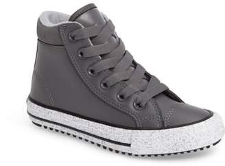 Converse Chuck Taylor(R) All Star(R) PC High Top Sneaker (Toddler, Little Kid & Big Kid)