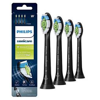 Sonicare Genuine Philips DiamondClean replacement toothbrush heads