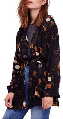 Free People Peony Kimono