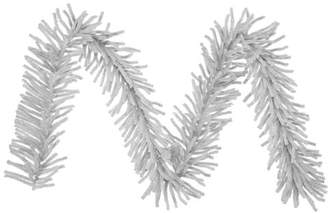 Vickerman Sparkling Tinsel Artificial Christmas Garland