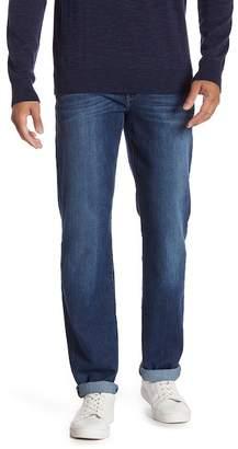 Joe's Jeans The Brixton Straight & Narrow Leg Jeans