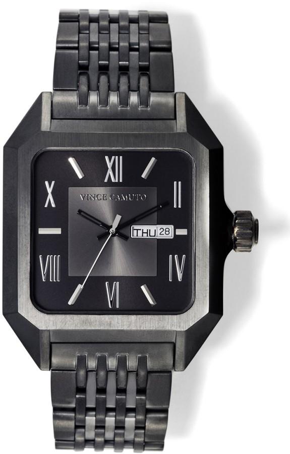 Vince Camuto Square Face Bracelet Watch