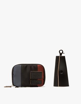 Porter x Marni Wallet & Key Holder $340 thestylecure.com