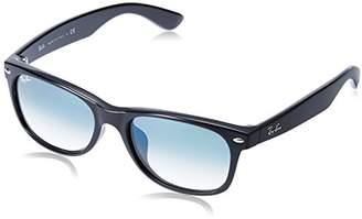 Ray-Ban RB2132F New Wayfarer Asian Fit Sunglasses