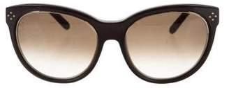 Chloé Logo Cat-Eye Sunglasses