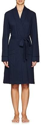 Skin Women's Omorose Pima Cotton Robe