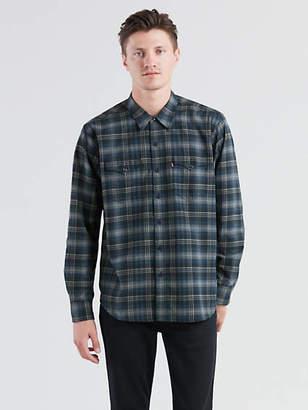 Levi's Classic Western Shirt Chambray