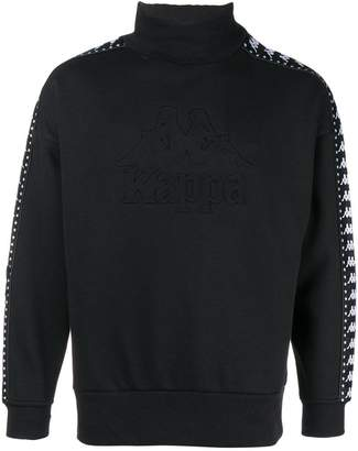 Kappa side panel sweatshirt