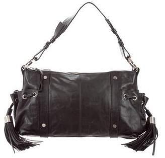 Givenchy Tassel-Embellished Shoulder Bag
