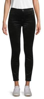 7 For All Mankind Gwenevere Slim-Fit Jeans