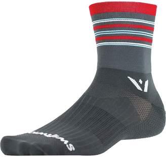 Swiftwick Aspire Stripe 4 Sock