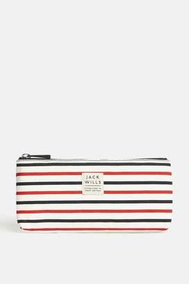 Jack Wills Birbeck Pencil Case