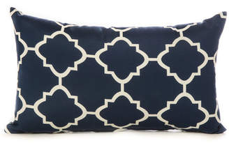 HRH Designs Cotton Lumbar Pillow
