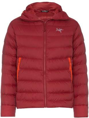 Arc'teryx thorium padded jacket