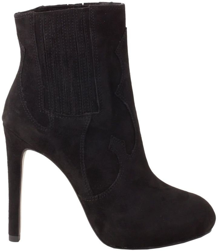 AshSuede Boot