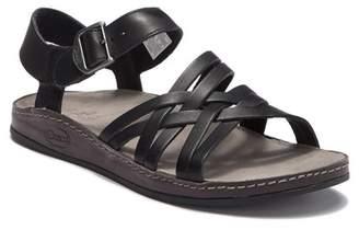 Chaco Fallon Leather Sandal