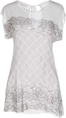 Daniele Fiesoli FLAIR T-shirts - Item 37858712UV