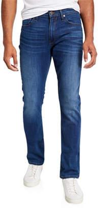 Paige Men's Normandie TRANSCEND Slim-Straight Jeans