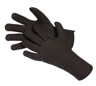 Glacier Glove - Fleece-Lined Gloves, Black